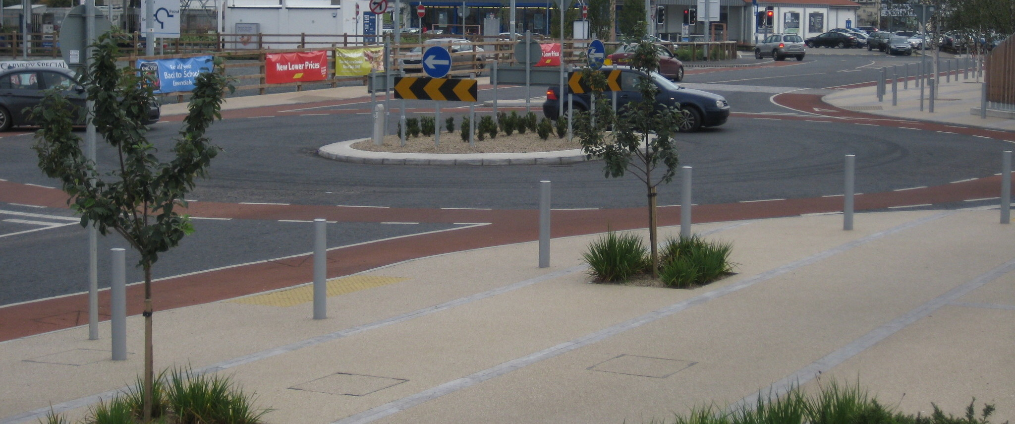 Utility Cycling – Cycling to work and cycling to the shops